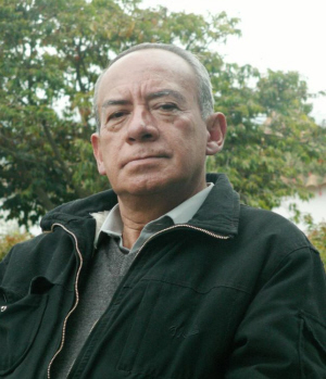 Gilberto Abril Rojas
